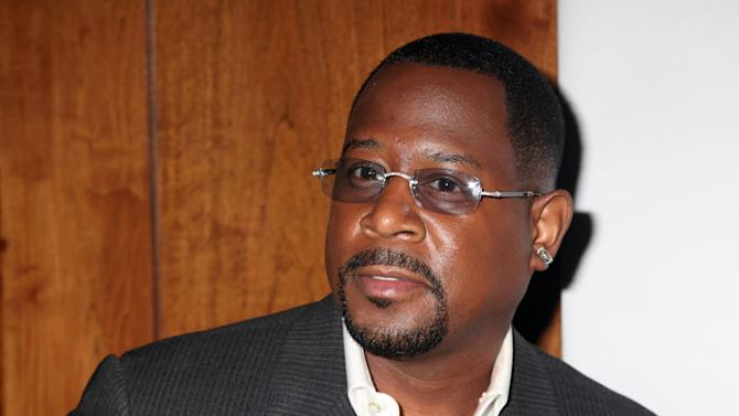 Martin Lawrence (untitled CBS comedy)