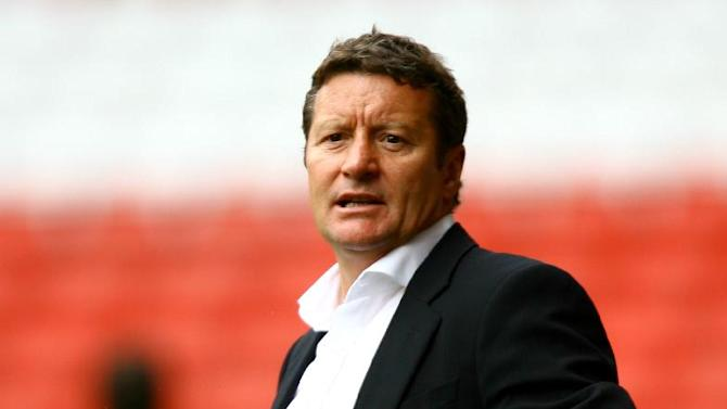 Danny Wilson believes he may have to rebuild his squad over the summer