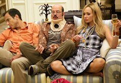 Arrested Development | Photo Credits: Netflix