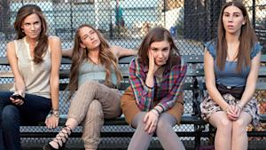 'Girls' Stars Tease Season 2