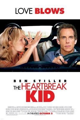 DreamWorks Pictures' The Heartbreak Kid