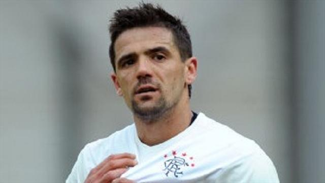 Scottish Football - Hateley backs Nacho Novo for Rangers return