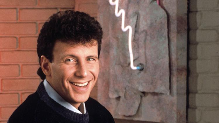 "Paul Reiser (""My Two Dads"")"