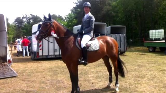 Equestrian - New Zealand rider killed in tragic fall