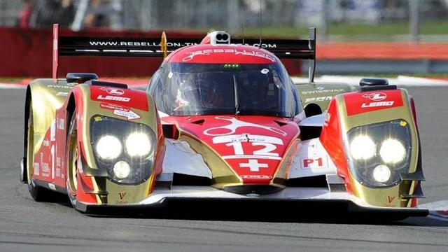 Le Mans Series - Rebellion win at Petit Le Mans