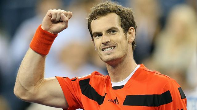 Australian Open - Andy Murray could face Roger Federer in quarter-finals