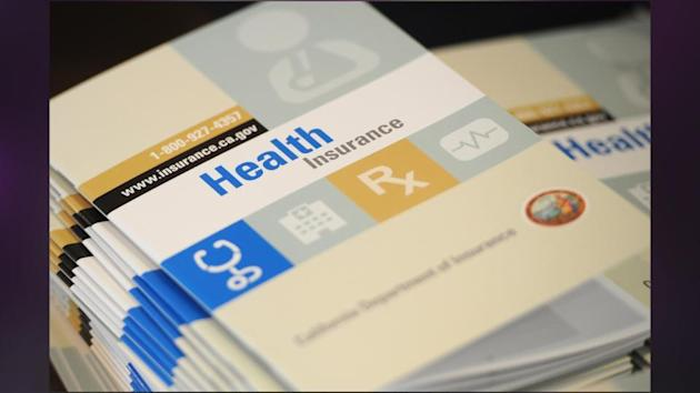 Home Depot, the giant home improvement chain said it will send almost 20,000 part-time employees to the health law's online marketplaces for insurance. Meanwhile, the Associated Press reports that small businesses are racing to renew their health policies before year's end to avoid having to comply with the health law's requirements, which take effect January 1st.