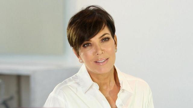 Kris Jenner Says Her Most Embarrassing Moment With Caitlyn Jenner Was Joining Mile-High Club