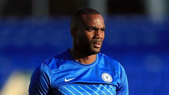 League One - Team news: Sinclair could face Peterborough