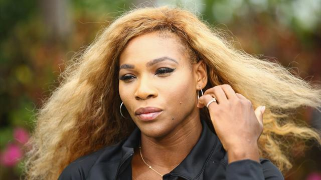 Tennis - Serena savours home-court advantage in Miami