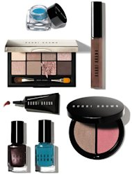 NEW! Bobbi Brown Desert Twilight Collection