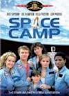 Poster of Space Camp