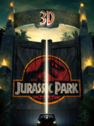 Global Box Office: 'Jurassic Park 3D' Clobbers the Competition, Huge in China