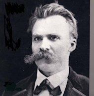 Viral Marketing: A Few Words From Nietzsche image nietzsche friedrich