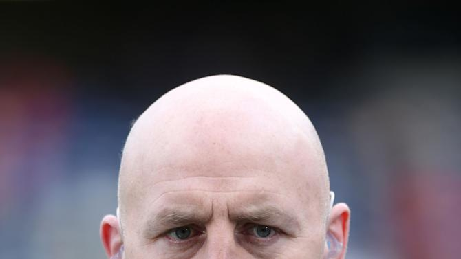 Rugby Union - Keith Wood File Photo