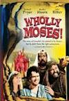 Poster of Wholly Moses!