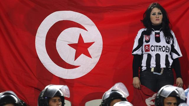 African Football - Late goal gives CS Sfaxien African Confederation Cup