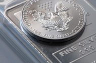 Why Silver Prices Could Easily Double from Here image Silver Prices Could Easily Double