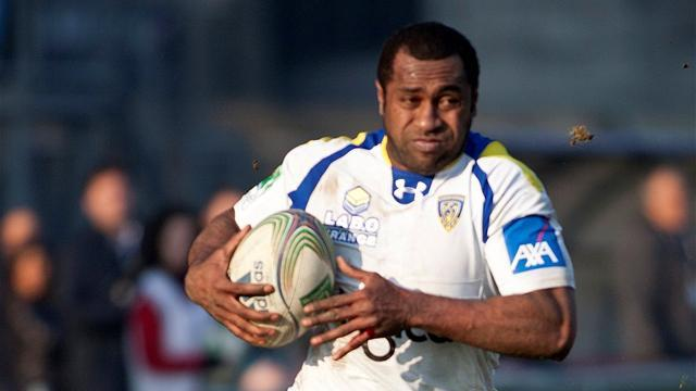 Top 14 - Clermont win to trim Toulon's lead
