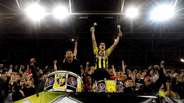European Football - Dutch FA to look into Vitesse links with Chelsea