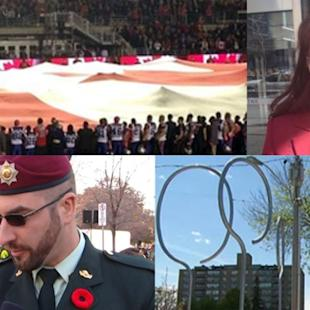 Ottawa news quiz for 2014, a year in review