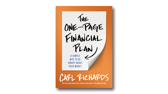 'The One-Page Financial Plan'