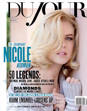 """Nicole Kidman on Tom Cruise Marriage: I Was """"Naive,"""" in a """"Bubble"""""""