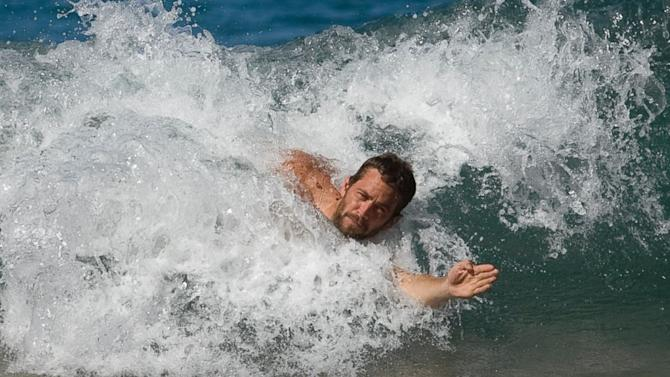 Paul Walker, RIP: Passion for Marine Biology, Charity