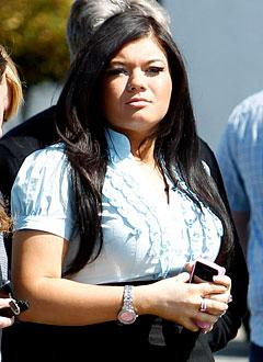 "Teen Mom's Amber Portwood: My New Boyfriend Mike Is ""The One"""