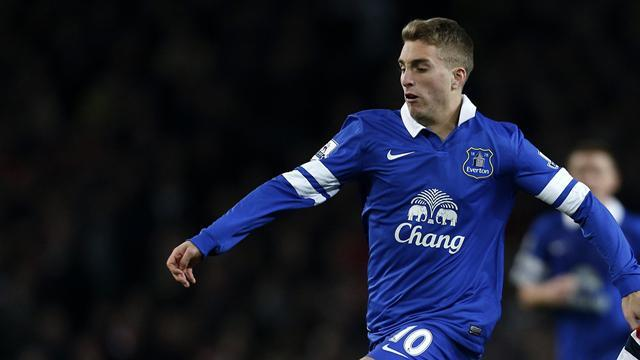 Premier League - Everton's Deulofeu out for up to eight weeks