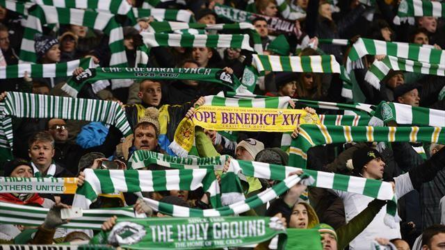 Scottish Football - UEFA launches Celtic probe