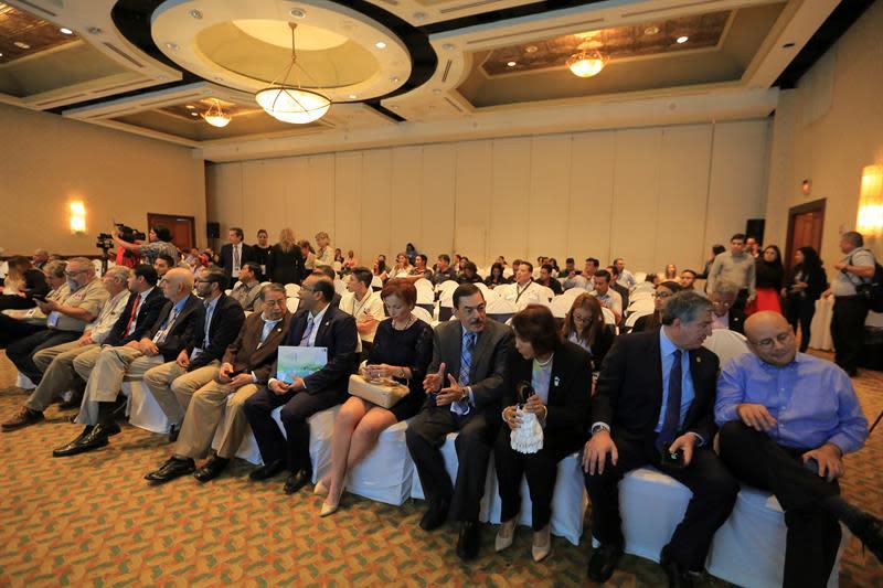 Inicia el IV Congreso Internacional de Minería y Geología en Honduras