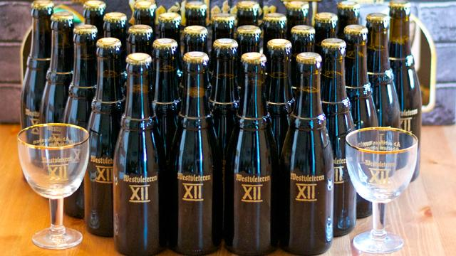 'World's Best Beer' Finally Available