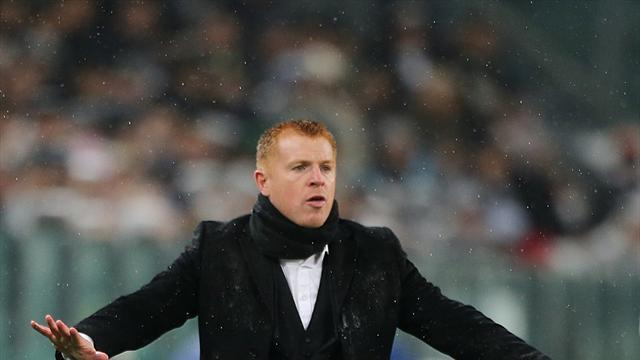 Football - Lennon facing action over language