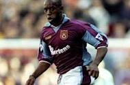 What do Paolo Di Canio, Craig Bellamy & Ian Wright have in common?