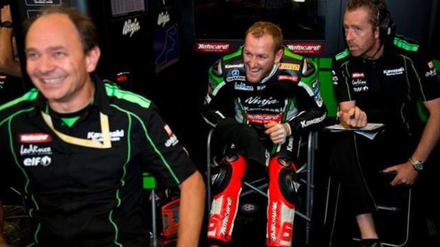 Superbikes - Istanbul WSBK: Sykes - 'We can learn and improve from the weekend'