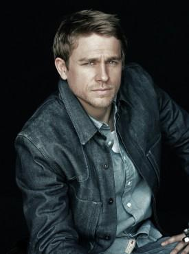 Charlie Hunnam Gets Christian Grey Role In 'Fifty Shades Of Grey'