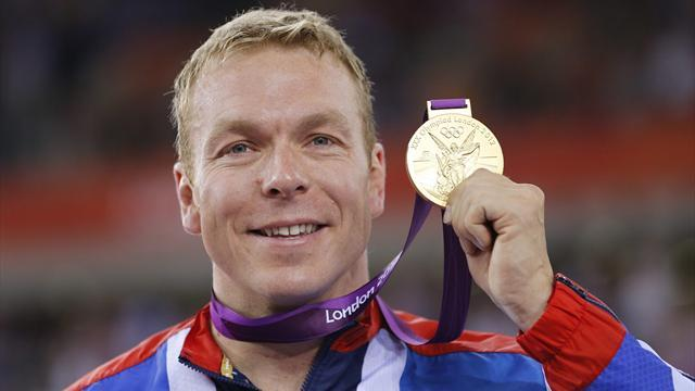 Le Mans 24 Hours - Sir Chris Hoy aims to compete in Le Mans 24 Hours