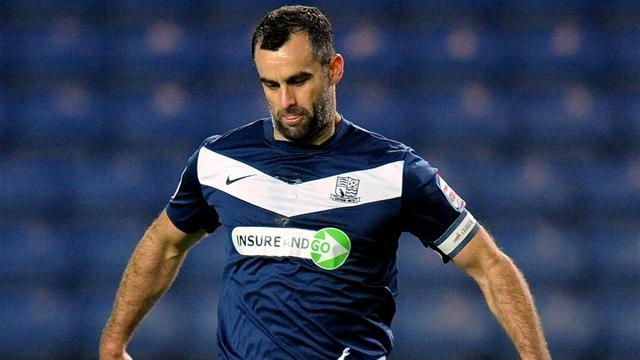 League Two - Barker heading for Southend exit