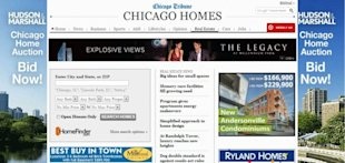 Paid Versus Earned Media: No Competition, Marketers Need Both image Chicago Tribune2 600x284