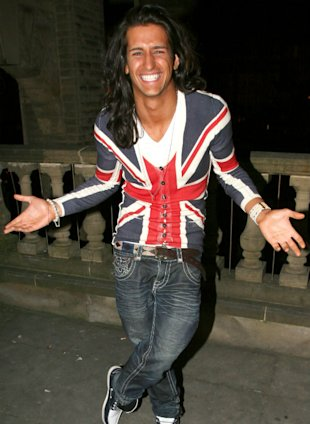 PHOTO: Made In Chelsea Star Ollie Locke's Locks Are Gone!