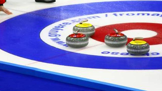 Curling - Skip MacDonald wins second match at worlds but wants more
