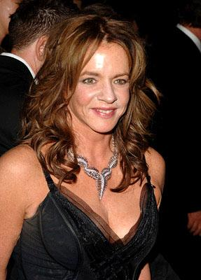 Stockard Channing Governor's Ball Emmy Awards - 9/18/2005