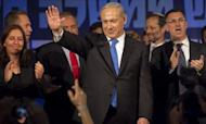 Netanyahu Claims Win In Israel Election