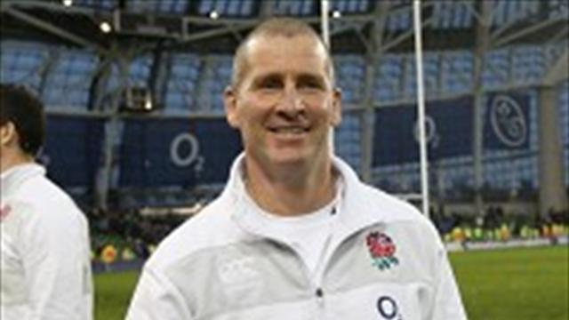Rugby - Lancaster not writing off France
