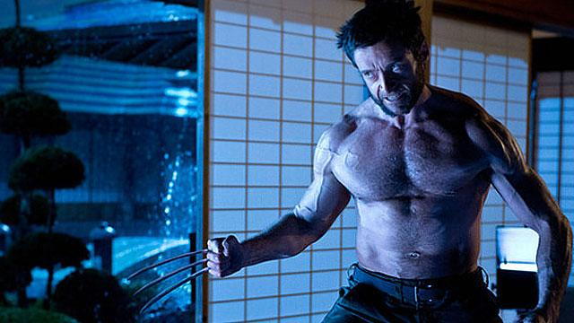'Wolverine' Claws to Top of Box Office