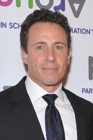 Chris Cuomo Leaves '20/20' for CNN