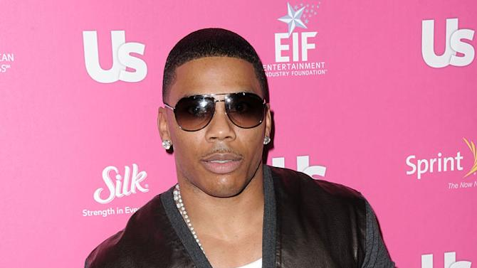 Nelly US Wkly Pty