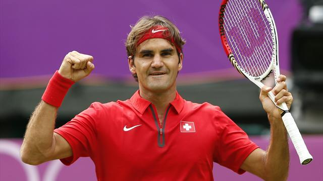 Federer to play in Davis Cup tie