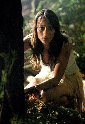 """Bree Turner as Ellen """"Incident On and Off A Mountain Road"""" Showtime's Masters of Horror"""